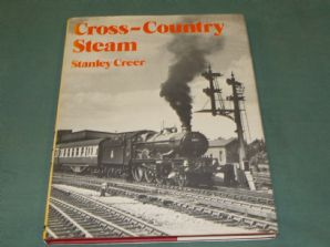 CROSS COUNTRY STEAM (Creer 1979)